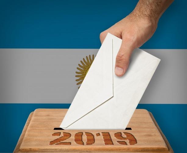Προκριματικές εκλογές στην Αργεντινή