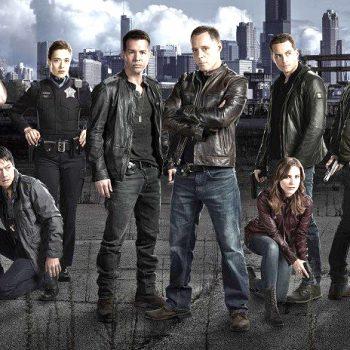 Chicago PD - Season 1