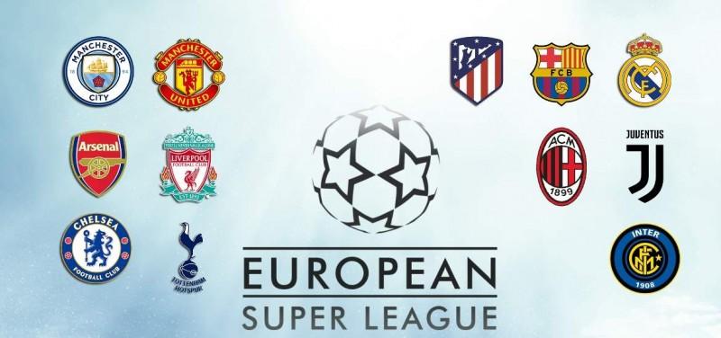 EuropeanSuperLeague