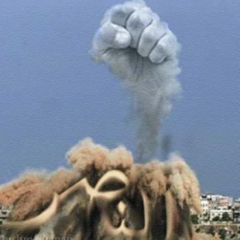 ΤέχνηΚατοχήΠαλαιστίνη