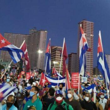 ΚούβαΑντεπανάσταση